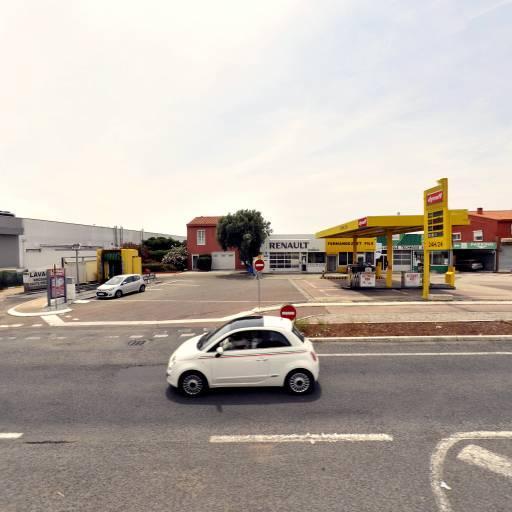 Garage Gueriteau - Garage automobile - Perpignan