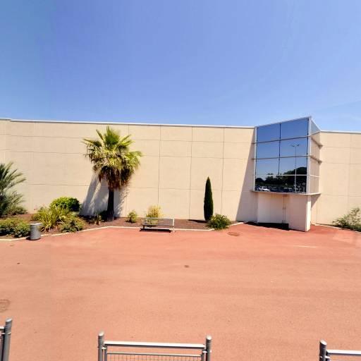 Centre Commercial Espace Polygone - Cordonnier - Perpignan
