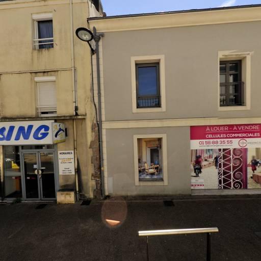 Le Ptit Café - Café bar - Cholet