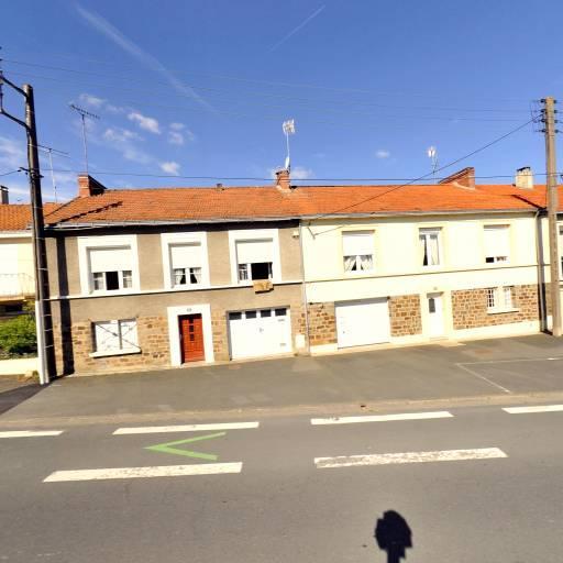 Centre de Vaccination COVID - Santé publique et médecine sociale - Cholet