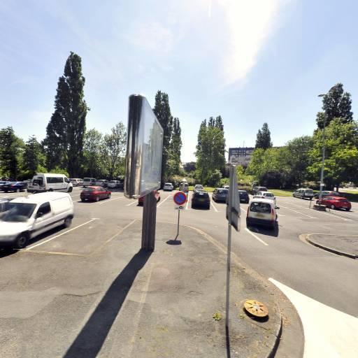 Parking Delhumeau - Parking - Cholet