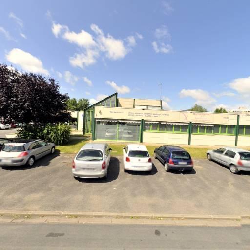 Bureau Alpes Controles - Contrôles de bâtiment - Saint-Avertin