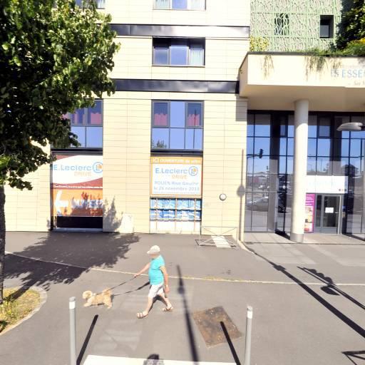 Miroiterie Uni-Verre Rouen - Entreprise de menuiserie - Rouen