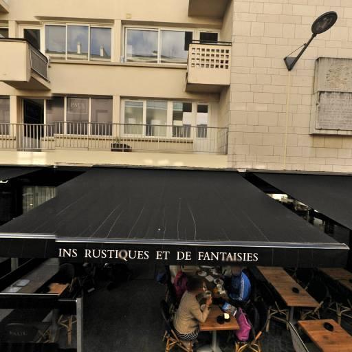 Printemps - Grand magasin - Rouen