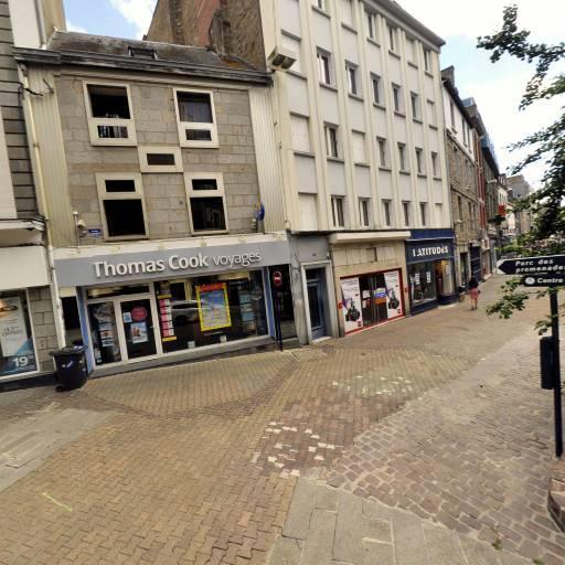Club Bouygues Telecom - Vente de téléphonie - Saint-Brieuc