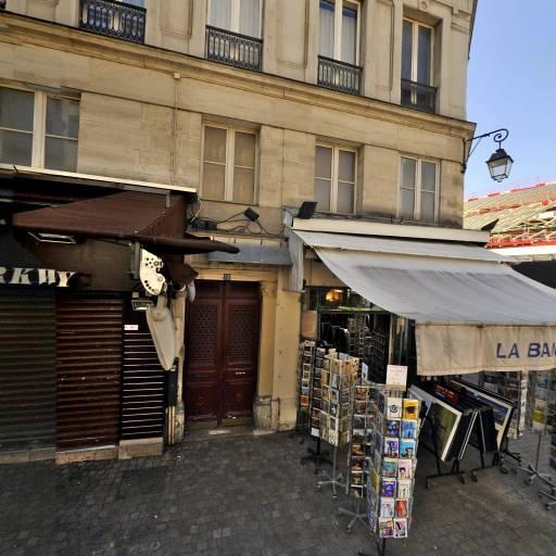 Banque De L'image - Éditions culturelles - Paris