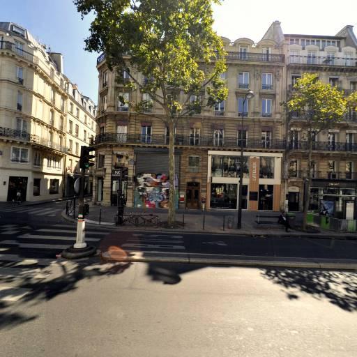 118000 - Création de sites internet et hébergement - Paris