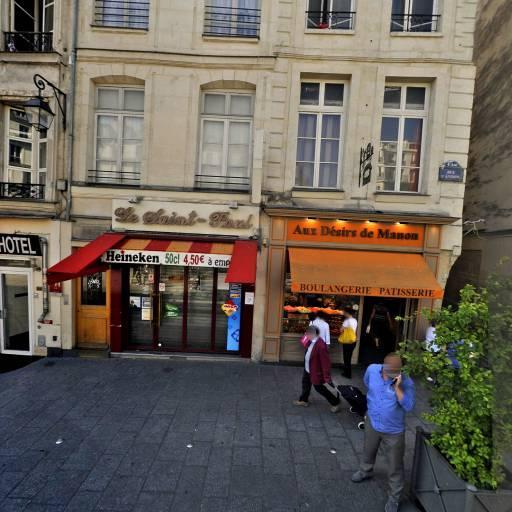 Delicious Paris - Agence de voyages - Paris