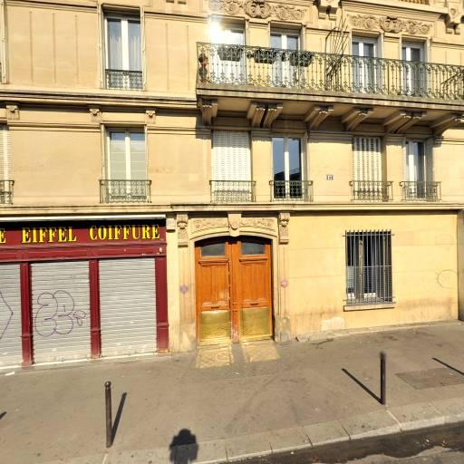 Sarl 17 - Imprimerie et travaux graphiques - Paris