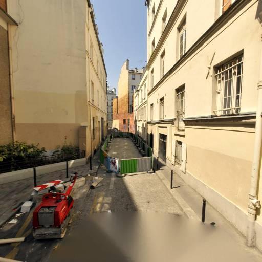 Palatnik Arts Et Techniques - Sérigraphie - Paris