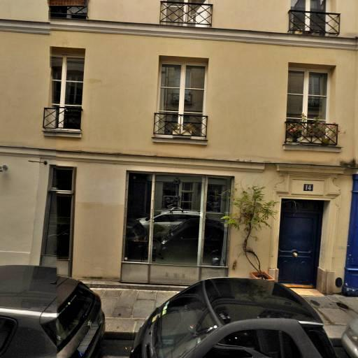 Utopia - Agence immobilière - Paris