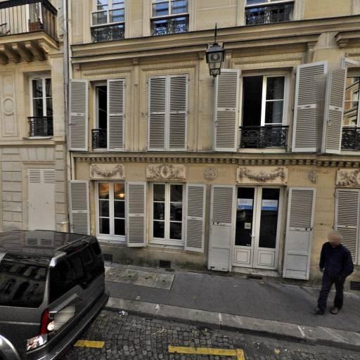SDC Cité Trévise - Syndicat professionnel - Paris