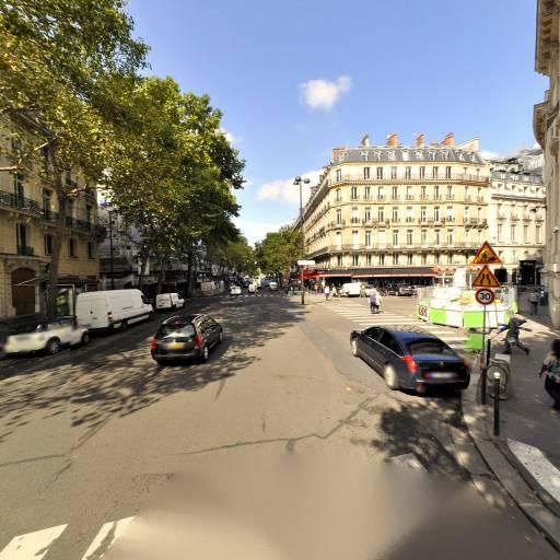 Réunion Organisme Assurances Mutuelles R.O.A.M - Syndicat professionnel - Paris