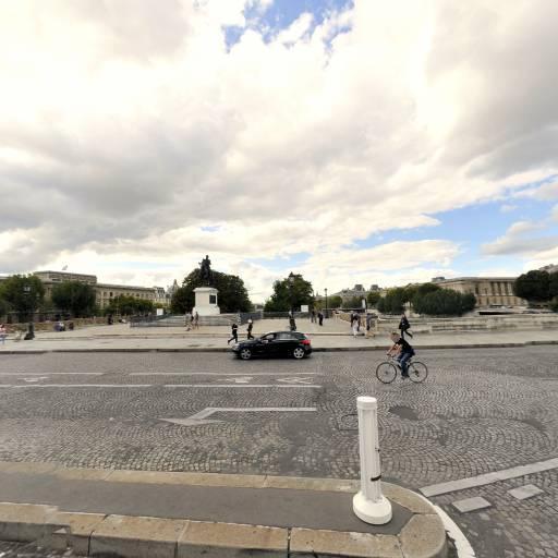 Raabe Rousselet Jean-Claude - Bijoux anciens et d'occasion - Paris