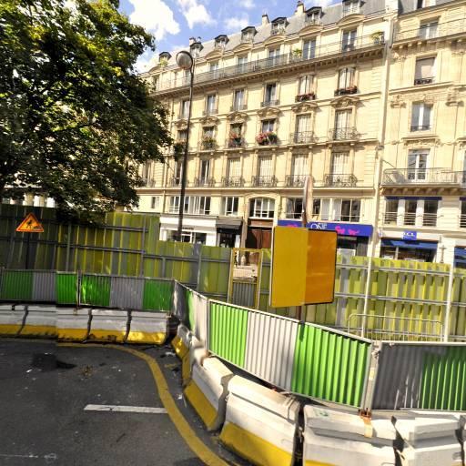 De Belles Manières - Boulangerie pâtisserie - Paris