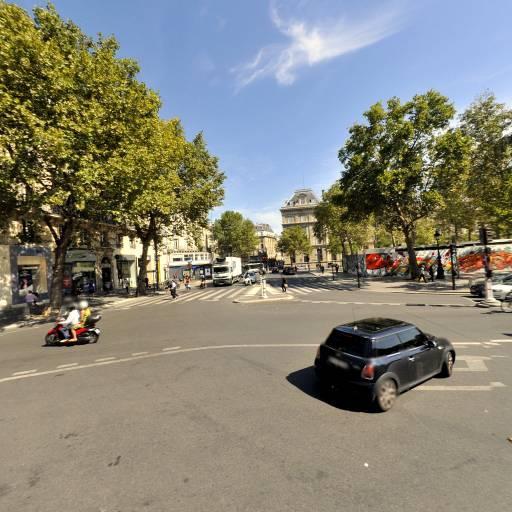 Club Bouygues Telecom - Vente de téléphonie - Paris