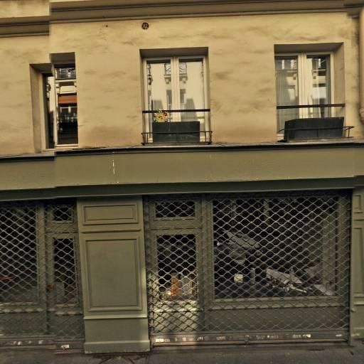 Vichnievsky Pierre - Architecte - Paris