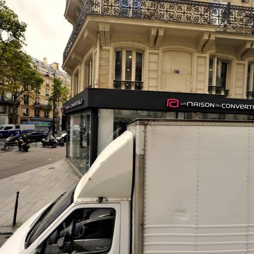 T.m.t - Expert en assurance - Paris