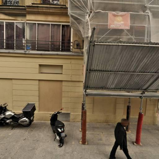 Mcdonald'S System Of France Inc - Restauration rapide - Paris