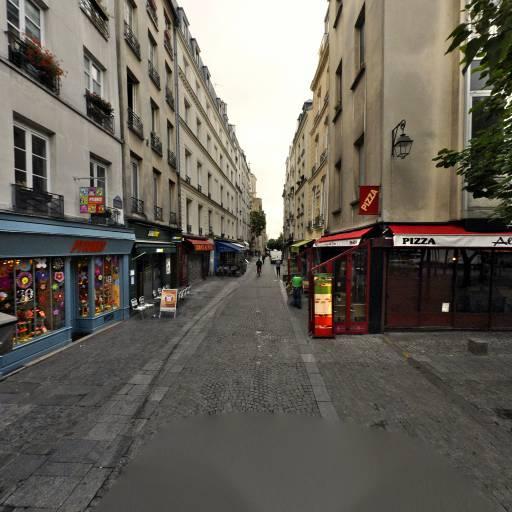 Pistoleros - Production, réalisation et distribution cinématographique - Paris