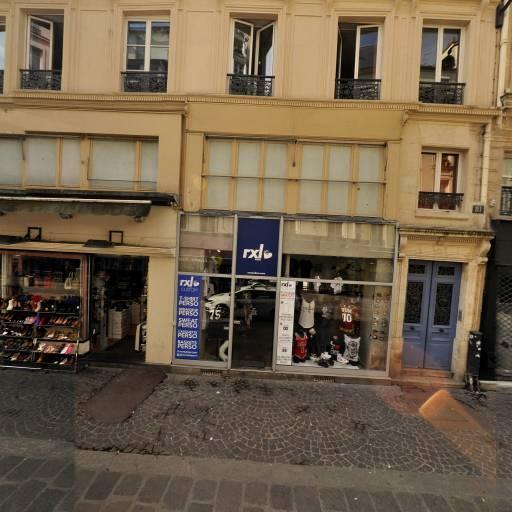 Mon waffle - Pâtisserie - Paris
