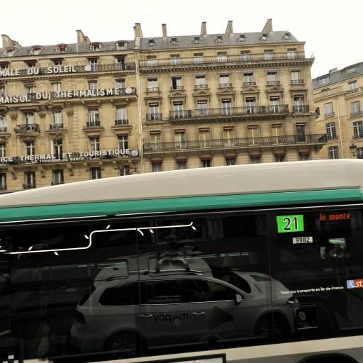 Worms Services Maritimes - Transport - logistique - Paris
