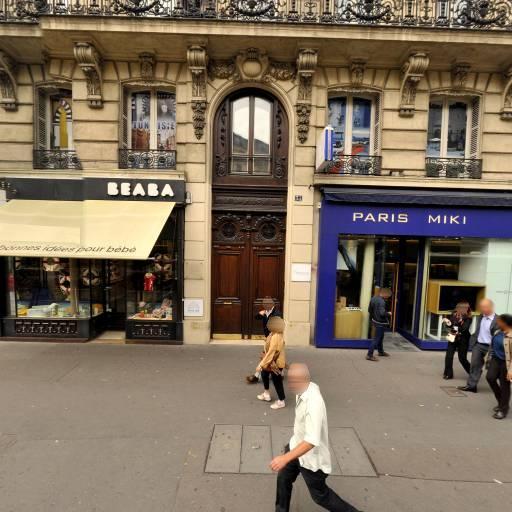 Montaigne Capital - Banque - Paris