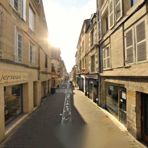 La Compagnie Du Vers D'O - Entrepreneur et producteur de spectacles - Poitiers