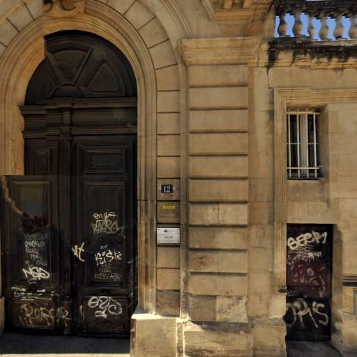 AGCE Dep De L Attractivite De Vaucluse - Organisme de tourisme - Avignon