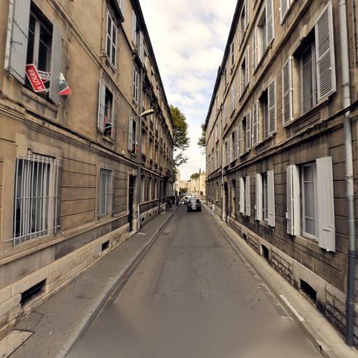 Masson Olivier - Entreprise de peinture - Avignon