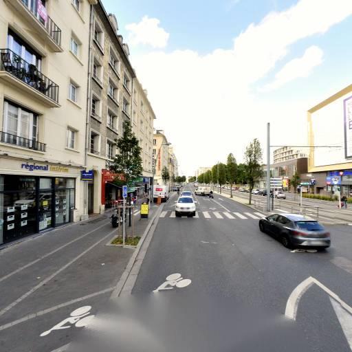 Samsic Emploi Caen - Agence d'intérim - Caen