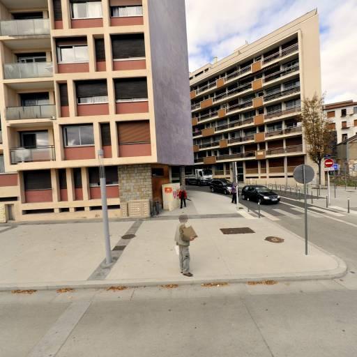 Urbanis - Bureau d'études - Clermont-Ferrand