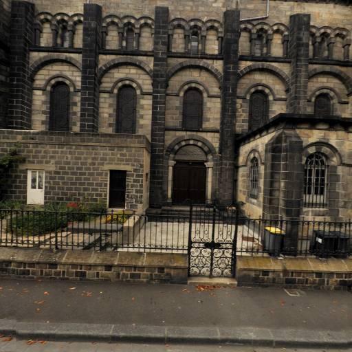 Église Saint-Joseph - Église - Clermont-Ferrand