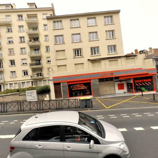 Urby Clermont Ferrand - Transport - logistique - Clermont-Ferrand