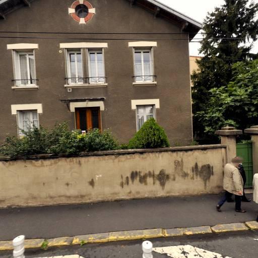 Paroisse Saint Thomas - Église catholique - Clermont-Ferrand