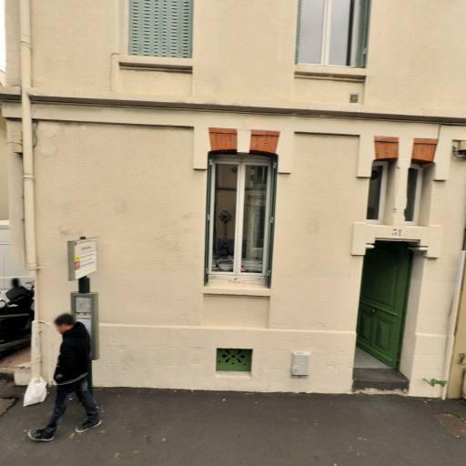 La Ruche qui dit Oui - Vente directe de produits fermiers - Clermont-Ferrand