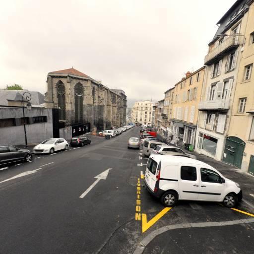 Centre Services Clermont-Ferrand - Petits travaux de bricolage - Clermont-Ferrand