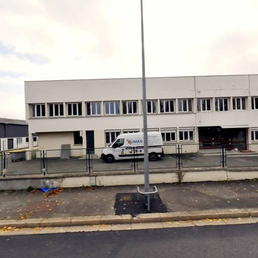 Auvergne Maintenance Bâtiments - Serrurier - Clermont-Ferrand