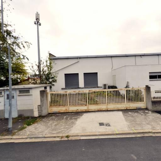 L.B.A Thivel - Quincaillerie pour bâtiment et ameublement - Clermont-Ferrand