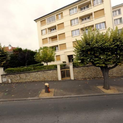 Auvergne Menuiserie Serrurerie - Serrurier - Clermont-Ferrand