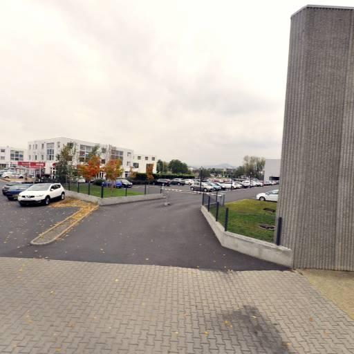 Actyva Interim - Agence d'intérim - Clermont-Ferrand