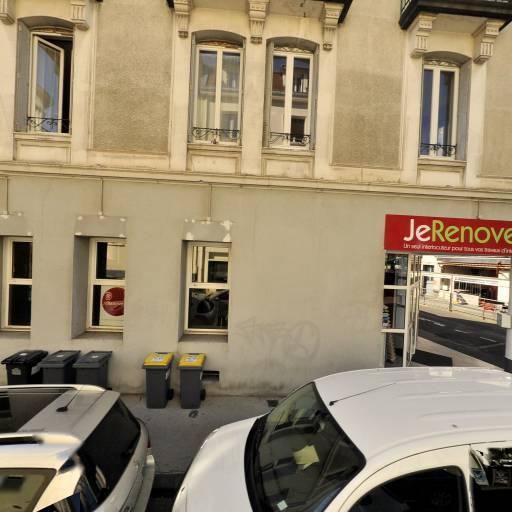 Jerenove.com - Entreprise de peinture - Clermont-Ferrand