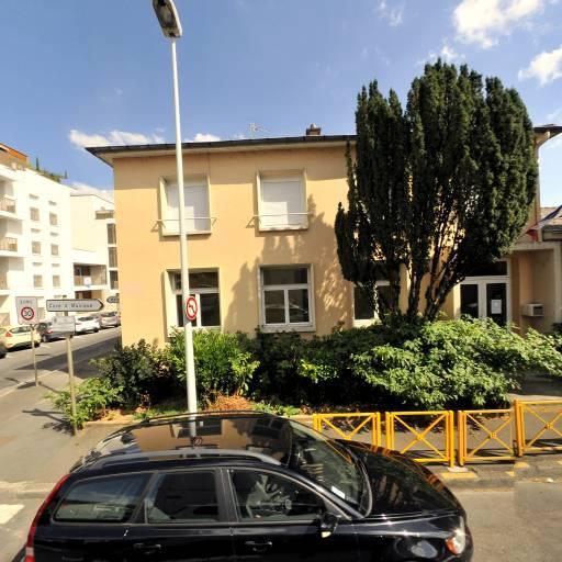 Ecole Maternelle - École maternelle publique - Mâcon