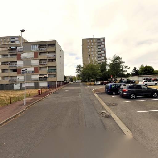 Sbai Fermetures Menuiserie - Entreprise de menuiserie - Mâcon