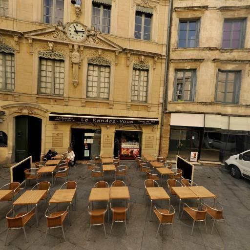 Bistrot De La Mairie - Musée - Nîmes