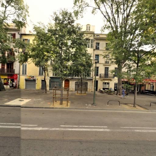 CENTURY 21 Les Arènes Ludallia - Agence immobilière - Nîmes