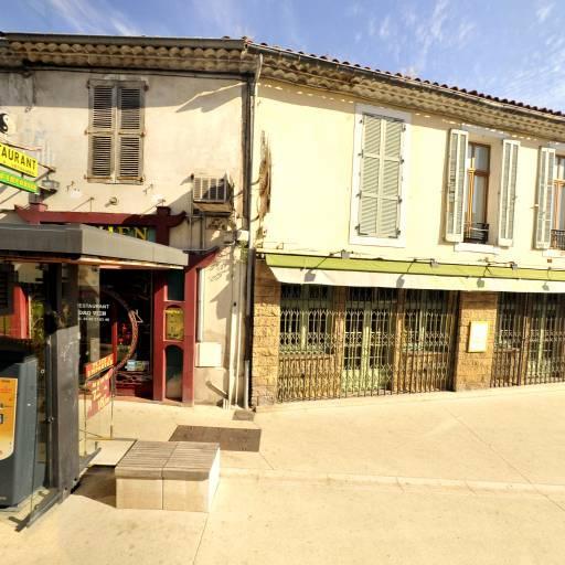 Boulangerie Jouval - Boulangerie pâtisserie - Nîmes