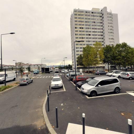 Parking Biberach - Parking - Valence