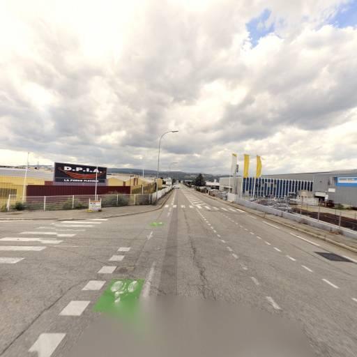 Acaf - Portes automatiques - Valence