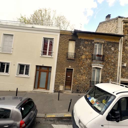 Hautemaniere Thierry - Société d'assurance - Paris